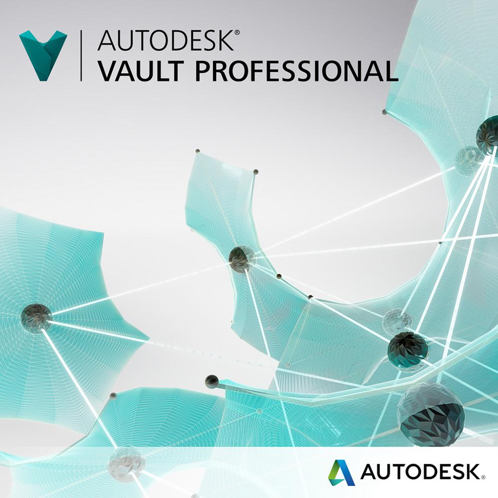 autodesk-vault Autodesk Vault